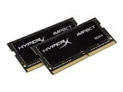 Kingston HyperX Impact DDR4 32GB kit 2400MHz CL14 SO-DIMM 260-PIN