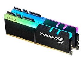 G.Skill TridentZ RGB Series DDR4 32GB kit 2400MHz CL15