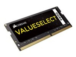 CORSAIR Value Select DDR4 16GB 2133MHz CL15 SO-DIMM 260-PIN