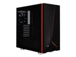 CORSAIR Carbide Series SPEC-06 - Miditower - svart