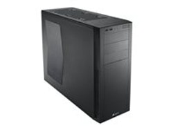 CORSAIR Carbide Series 200R - Miditower - Svart