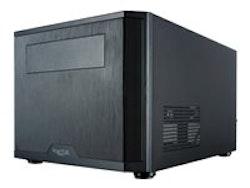 Fractal Design Core 500 - Miditower - mini ITX - Svart