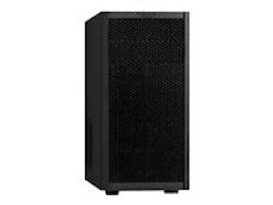 Fractal Design Core 1000 - Tower - svart