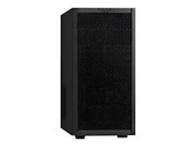 Fractal Design Core 1000 - Tower - svart