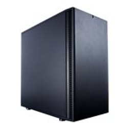 Fractal Design Define Mini C - Tower -  svart