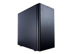 Fractal Design Define Mini C - Tower -  svart