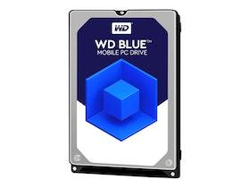 """WD Blue Harddisk WD5000LPCX 500GB 2.5"""" SATA-600 5400rpm"""