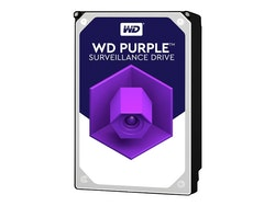 """WD Purple Surveillance Hard Drive Harddisk WD60PURZ 6TB 3.5"""" SATA-600 5400rpm"""