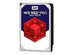 """WD Red Pro NAS Hard Drive Harddisk WD8003FFBX 8TB 3.5"""" SATA-600 7200rpm"""