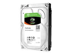 "Seagate FireCuda Hybrid harddisk ST1000DX002 1TB 3.5"" SATA-600"