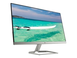 "HP 27fh - LED-skärm- 27"" (27"" til at se) - 1920 x 1080 Full HD (1080p)"