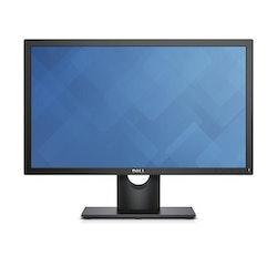 """Dell 22"""" Bildskärm E2216HV - Svart - 5 ms"""