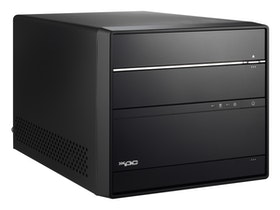 Shuttle XPC cube SH370R6 Mini PC 0GB 0GB No-OS