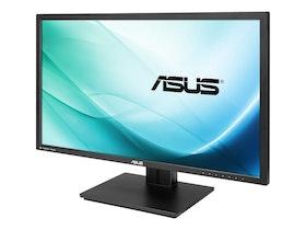 """ASUS PB287Q 28"""" 3840 x 2160 HDMI DisplayPort 60Hz Pivot skärm"""
