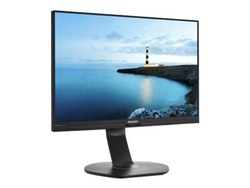 "Philips Brilliance B-line 241B7QPJEB 24"" 1920 x 1080 VGA (HD-15) HDMI DisplayPort 60Hz Pivot skärm"