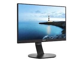 """Philips Brilliance B-line 241B7QPJEB 24"""" 1920 x 1080 VGA (HD-15) HDMI DisplayPort 60Hz Pivot skärm"""