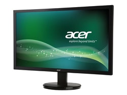 "Acer K272HLE 27"" 1920 x 1080 DVI VGA (HD-15) HDMI"