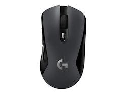 Logitech G603 Optisk trådlös Svart