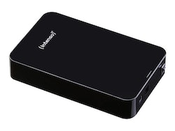 "Intenso Harddisk Memory Center 8TB 3.5"" USB 3.0 5400rpm"