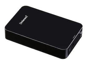 "Intenso Harddisk Memory Center 8TB 3.5"" USB 3.0 5400rpm"