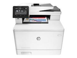 HP Color LaserJet Pro MFP M377dw Laser