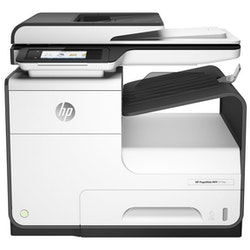 HP PageWide MFP 377dw - Multifunktionsskrivare