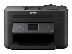 Epson WorkForce WF-2860DWF - Multifunktionsskrivare