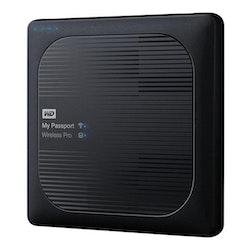WD My Passport Wireless Pro WDBP2P0020BBK 3TB