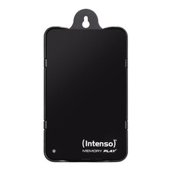 "Intenso Harddisk MEMORY PLAY 1TB 2.5"" USB 3.0 5400rpm"