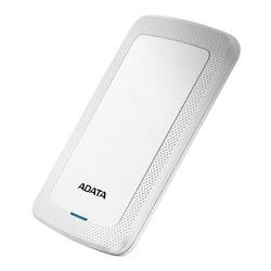 ADATA Harddisk HV300 2TB USB 3.1 Vit