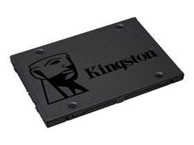 "Kingston SSDNow SSD A400 960GB 2.5"" SATA-600"