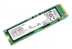 Samsung PM961 SSD MZVLW128HEGR 128GB M.2 PCI Express 3.0 x4 (NVMe)