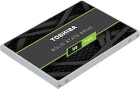 Toshiba TR200 240GB 2,5 SSD SATA III