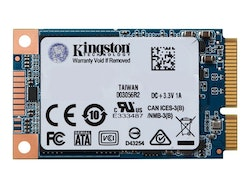 Kingston SSDNow SSD UV500 120GB mSATA SATA-600
