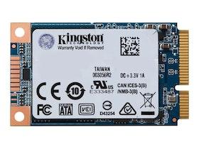 Kingston SSDNow SSD UV500 120GB mSATA SATA-600