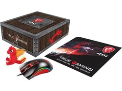 MSI GP/ new launch GF bundle with LOOT BOX-BUNDLE