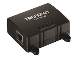 TRENDnet TPE-104GS - PoE fordeler - 48 V - output connectors: 1