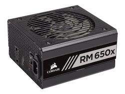 CORSAIR RMx Series RM650x 650Watt
