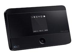 TP-LINK M7350 Mobilt hotspot 150Mbps Ekstern