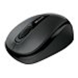 Microsoft Wireless Mobile Mouse 3500 för Business Optisk Trådlös Lochness Gray