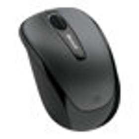 Microsoft Wireless Mobile Mouse 3500 för Business Optisk Trådlös Lochness Gray