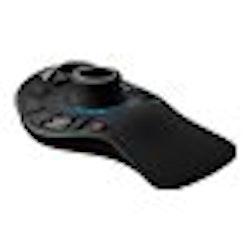 3Dconnexion SpaceMouse Pro - 3D-mus - 15 knappar - kabelansluten