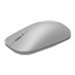 Microsoft Surface Mouse - optisk - trådlös - grå