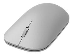 Microsoft Modern Mouse Optisk Trådlös Silver