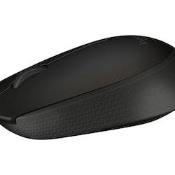 Logitech B170 Optisk trådlös svart