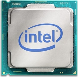 Intel CPU Celeron G4900 3.1GHz Dual-Core LGA1151