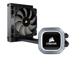 CORSAIR Hydro Series H60 High Performance Liquid CPU Cooler Processor