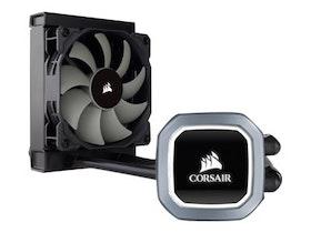 CORSAIR Hydro Series H60 High Performance Liquid CPU Cooler Processor