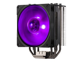 Cooler Master Hyper 212 RGB - Black Edition - processorkylare