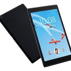 "Lenovo Tab4 8 ZA2D 8"" 16GB Svart Android 7.1 (Nougat)"